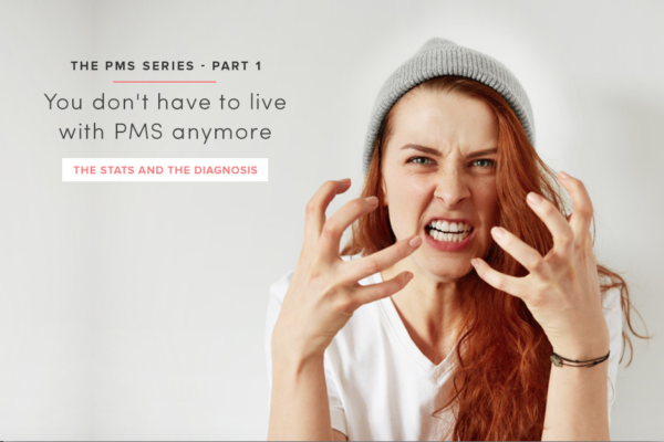 Statistics and How to Diagnose PMS